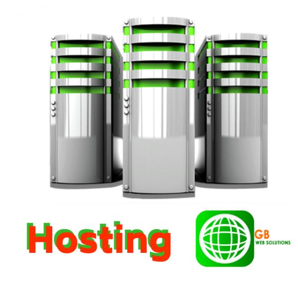 Hosting u Hospedaje Web